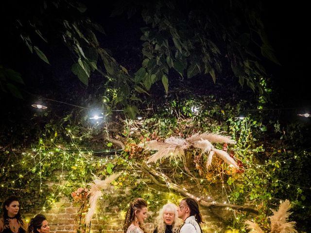 Nick and Allison's Wedding in Sacramento, California 28