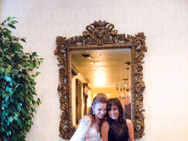 Nick and Allison's Wedding in Sacramento, California 31
