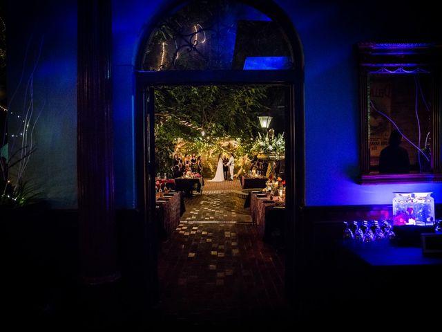 Nick and Allison's Wedding in Sacramento, California 32