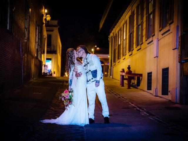 Nick and Allison's Wedding in Sacramento, California 33
