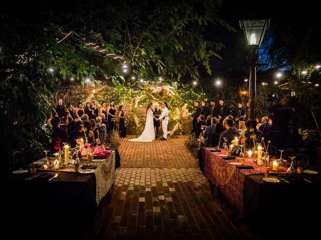 Nick and Allison's Wedding in Sacramento, California 39