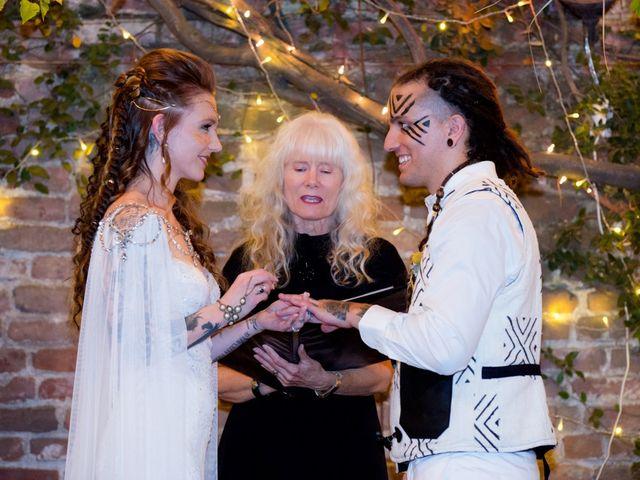 Nick and Allison's Wedding in Sacramento, California 43