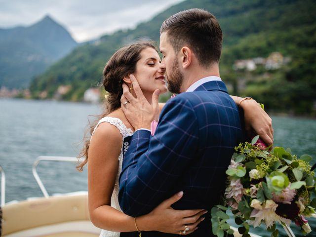 The wedding of Daina and Bekim