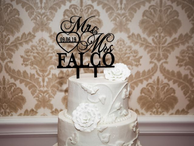 Eric and Sara's Wedding in Hammonton, New Jersey 8