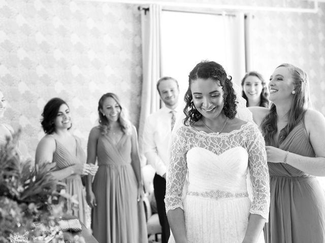 Chris and Lane's Wedding in Brandon, Vermont 12
