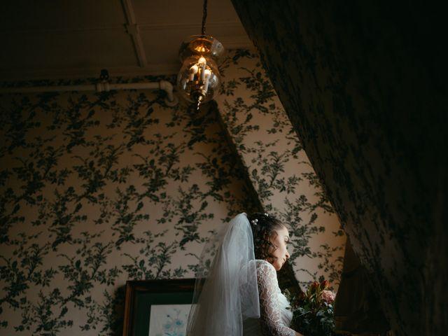 Chris and Lane's Wedding in Brandon, Vermont 14