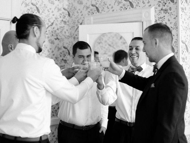 Chris and Lane's Wedding in Brandon, Vermont 15