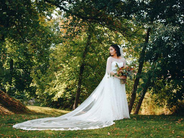 Chris and Lane's Wedding in Brandon, Vermont 19