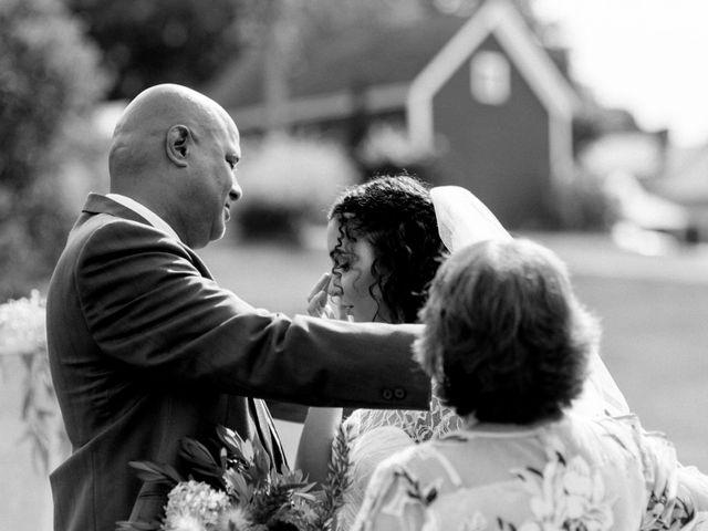 Chris and Lane's Wedding in Brandon, Vermont 21