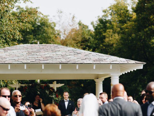 Chris and Lane's Wedding in Brandon, Vermont 22