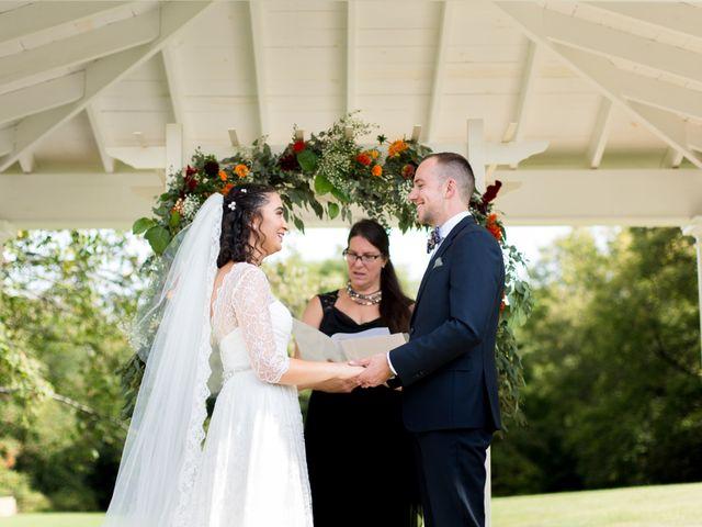 Chris and Lane's Wedding in Brandon, Vermont 23