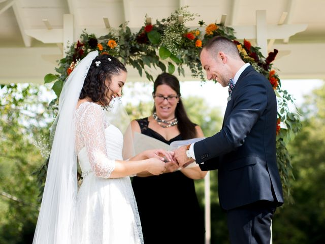 Chris and Lane's Wedding in Brandon, Vermont 24