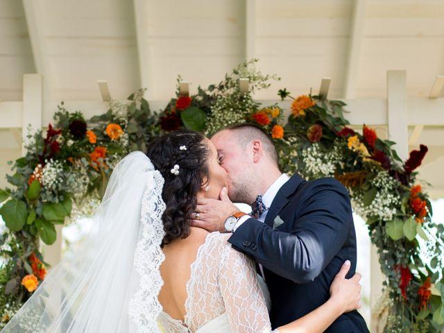 Chris and Lane's Wedding in Brandon, Vermont 25