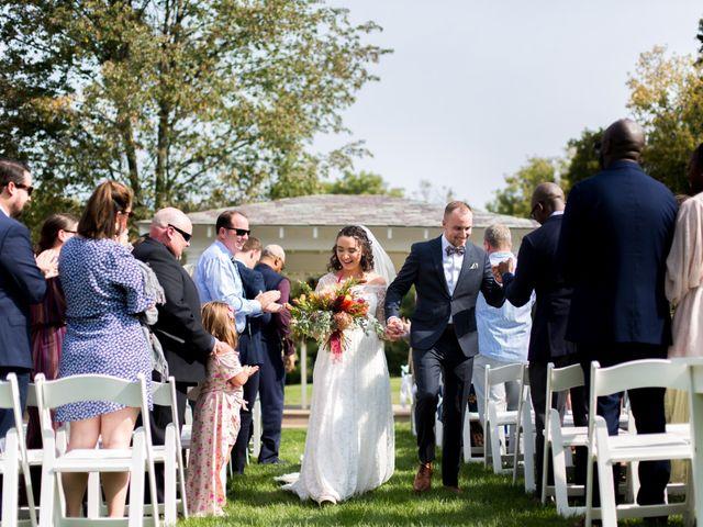 Chris and Lane's Wedding in Brandon, Vermont 26