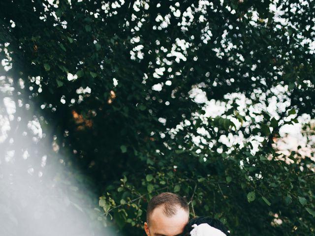 Chris and Lane's Wedding in Brandon, Vermont 27