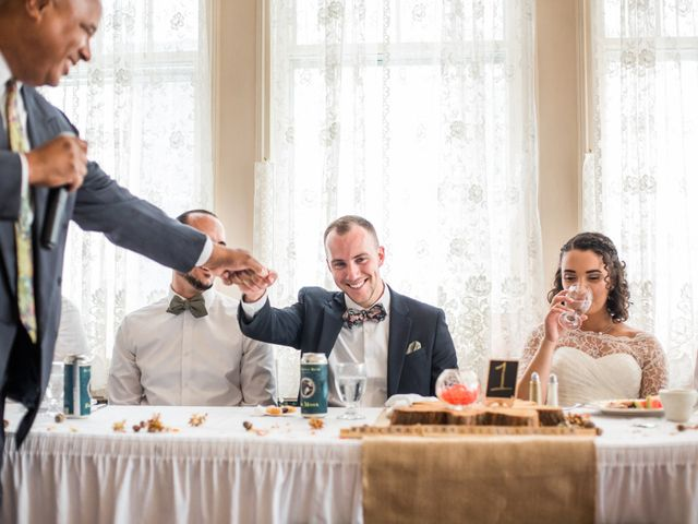 Chris and Lane's Wedding in Brandon, Vermont 31