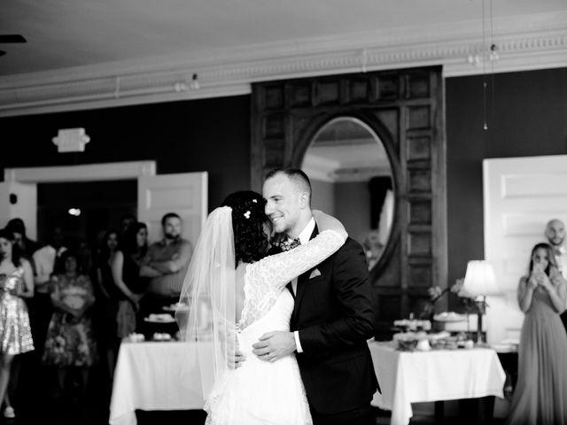 Chris and Lane's Wedding in Brandon, Vermont 33