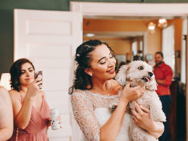 Chris and Lane's Wedding in Brandon, Vermont 34