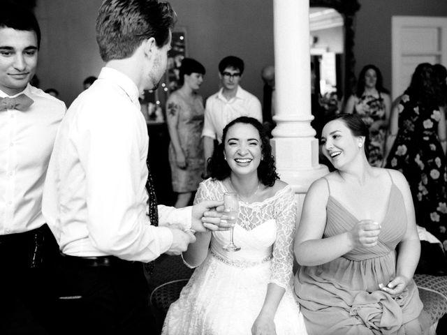 Chris and Lane's Wedding in Brandon, Vermont 37