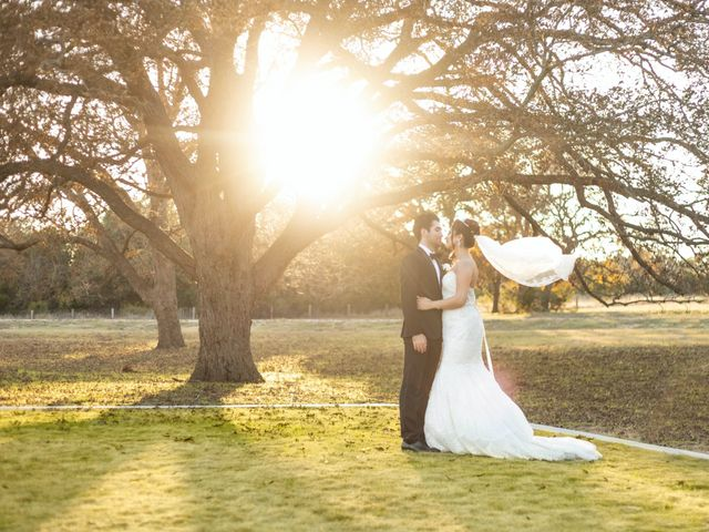 Neda and Farhad's Wedding in Georgetown, Texas 9