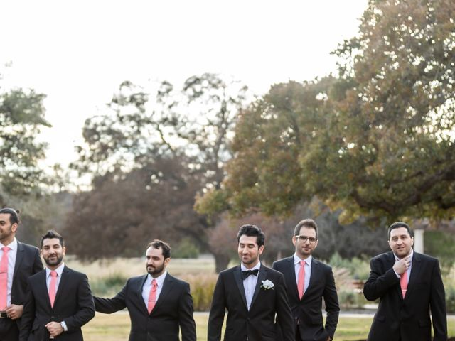 Neda and Farhad's Wedding in Georgetown, Texas 12