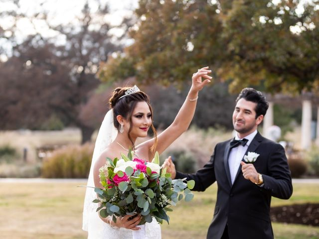 Neda and Farhad's Wedding in Georgetown, Texas 21