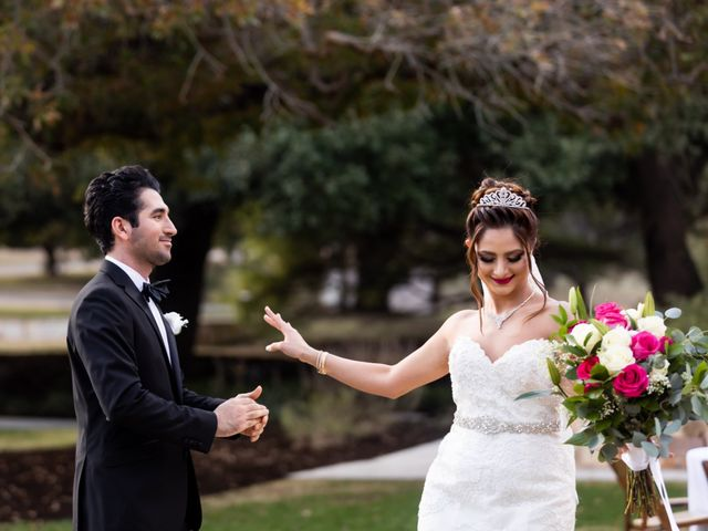 Neda and Farhad's Wedding in Georgetown, Texas 23