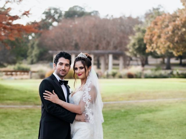 Neda and Farhad's Wedding in Georgetown, Texas 25