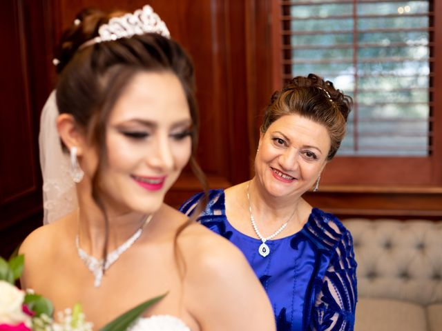 Neda and Farhad's Wedding in Georgetown, Texas 27