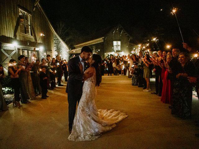 Rony and Selen's Wedding in Montgomery, Texas 2