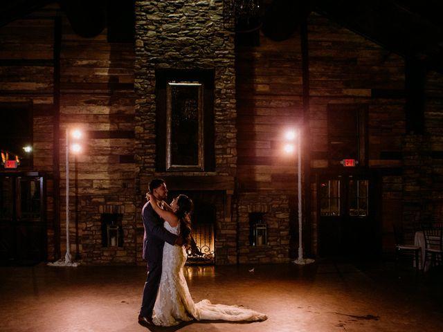 Rony and Selen's Wedding in Montgomery, Texas 4
