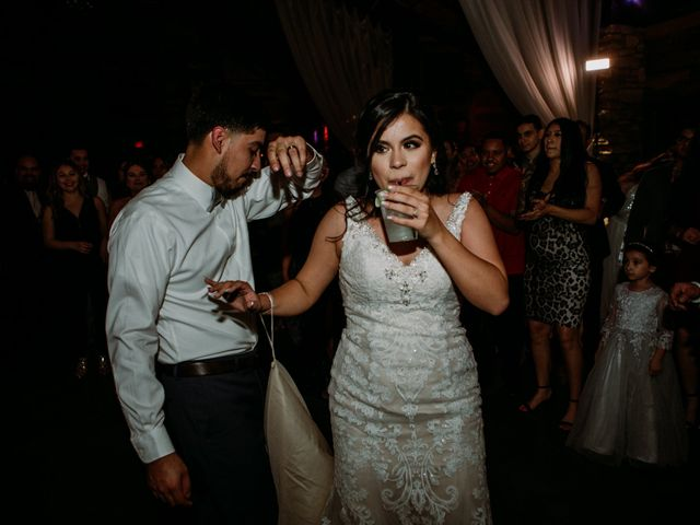Rony and Selen's Wedding in Montgomery, Texas 5