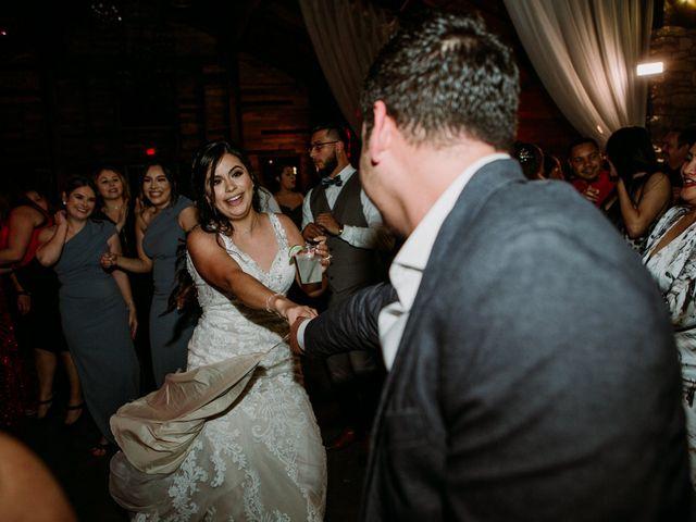 Rony and Selen's Wedding in Montgomery, Texas 6