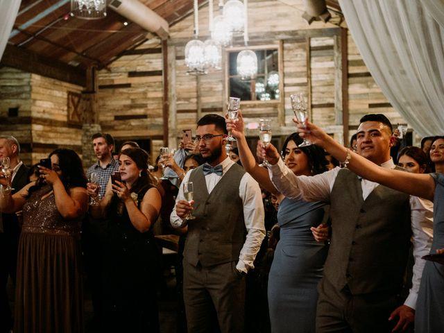 Rony and Selen's Wedding in Montgomery, Texas 8