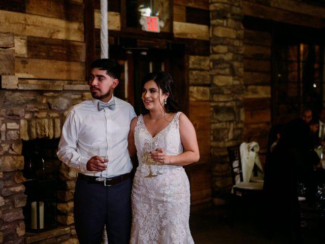 Rony and Selen's Wedding in Montgomery, Texas 9