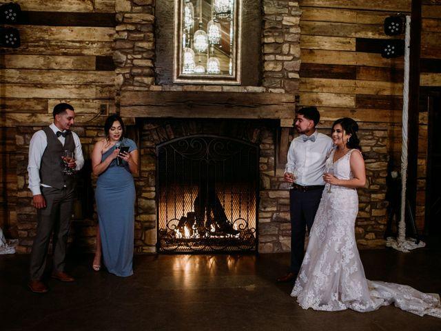 Rony and Selen's Wedding in Montgomery, Texas 10