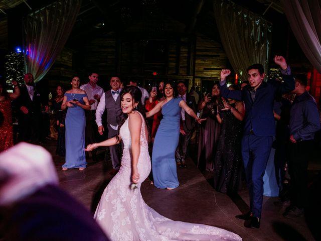 Rony and Selen's Wedding in Montgomery, Texas 11
