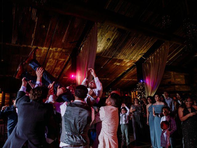 Rony and Selen's Wedding in Montgomery, Texas 12