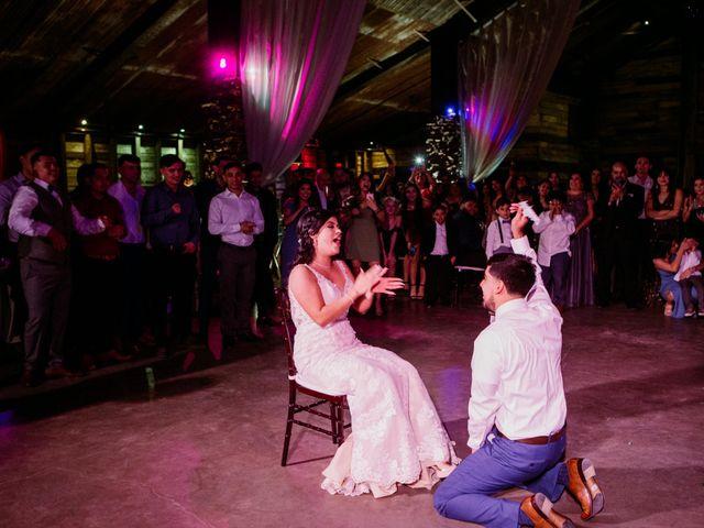 Rony and Selen's Wedding in Montgomery, Texas 17