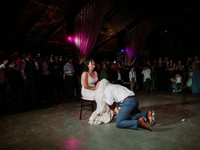 Rony and Selen's Wedding in Montgomery, Texas 18
