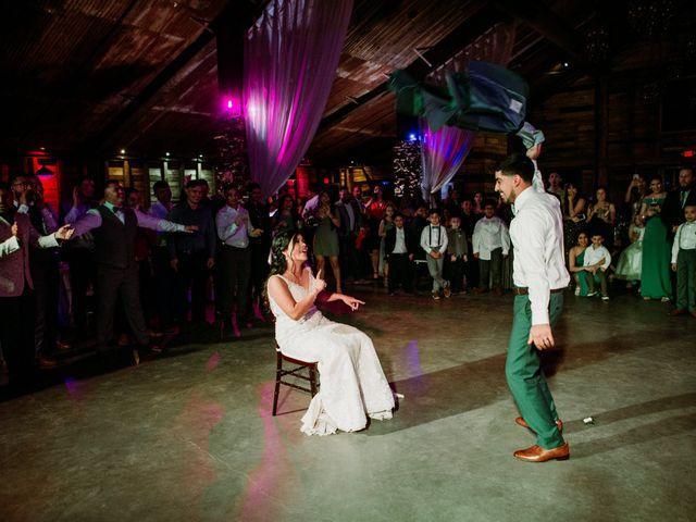 Rony and Selen's Wedding in Montgomery, Texas 19