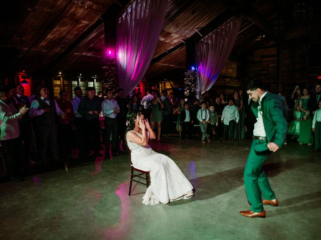 Rony and Selen's Wedding in Montgomery, Texas 20