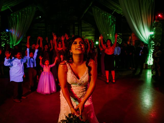 Rony and Selen's Wedding in Montgomery, Texas 22