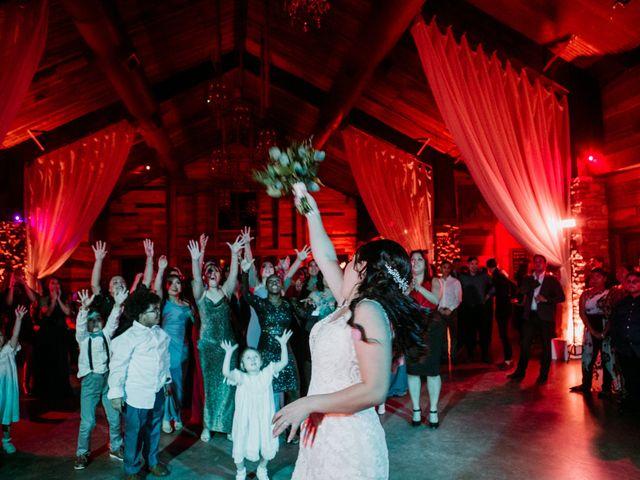 Rony and Selen's Wedding in Montgomery, Texas 23