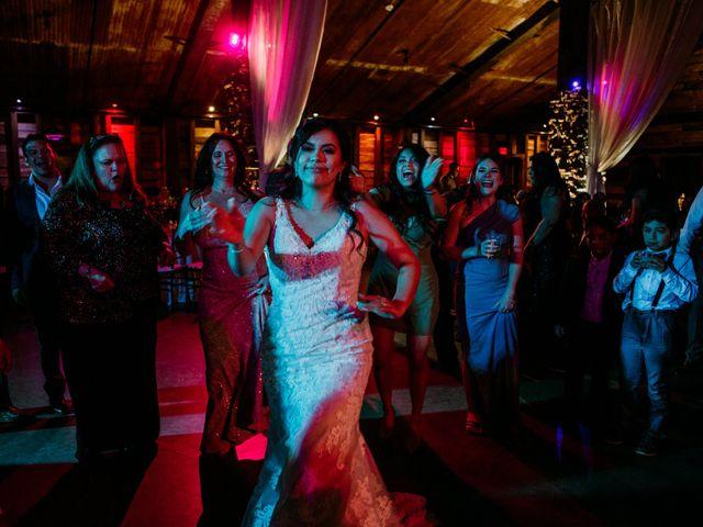 Rony and Selen's Wedding in Montgomery, Texas 25