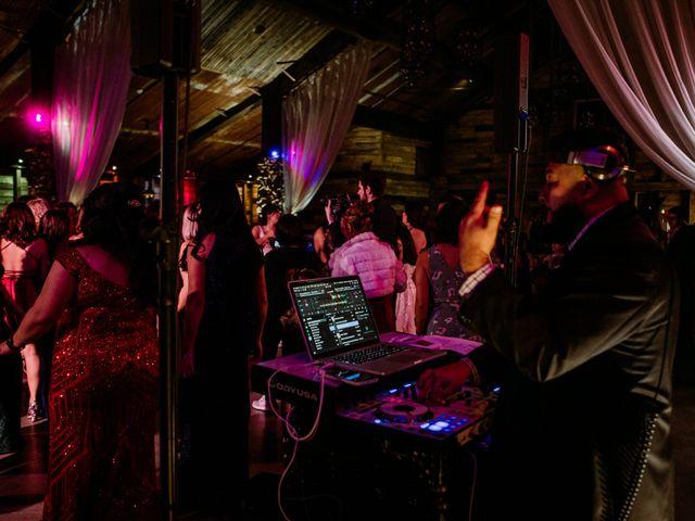 Rony and Selen's Wedding in Montgomery, Texas 26
