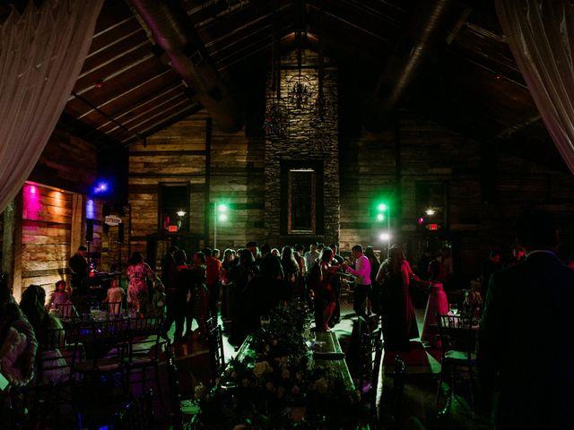 Rony and Selen's Wedding in Montgomery, Texas 29