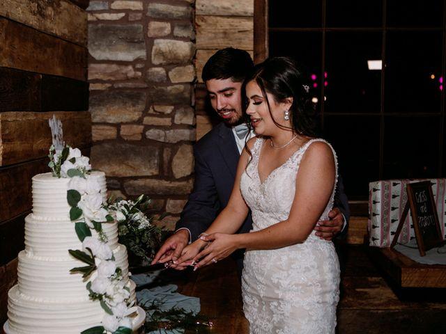 Rony and Selen's Wedding in Montgomery, Texas 31