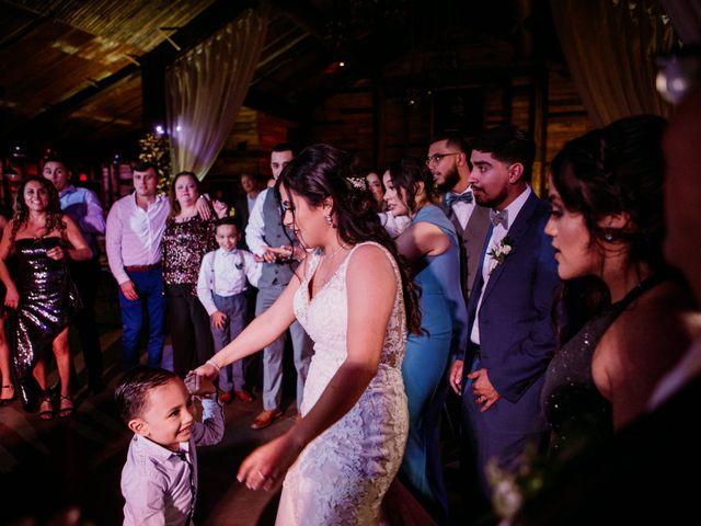 Rony and Selen's Wedding in Montgomery, Texas 33