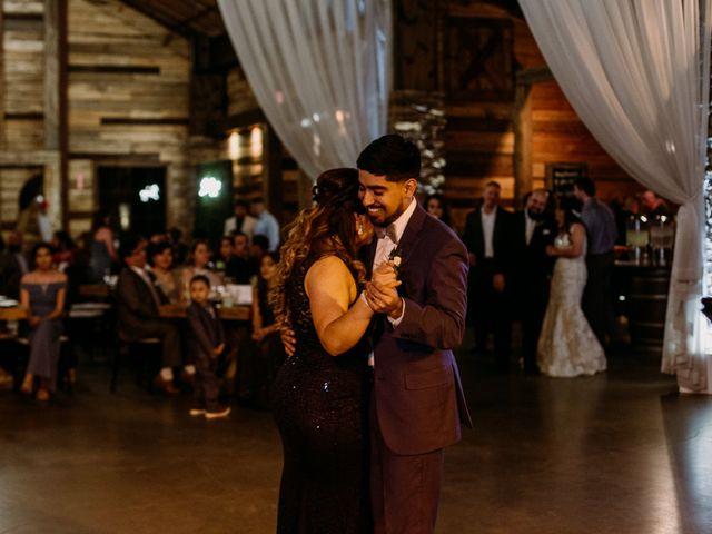 Rony and Selen's Wedding in Montgomery, Texas 35